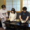 일본 차 에티켓 배우기(다도)