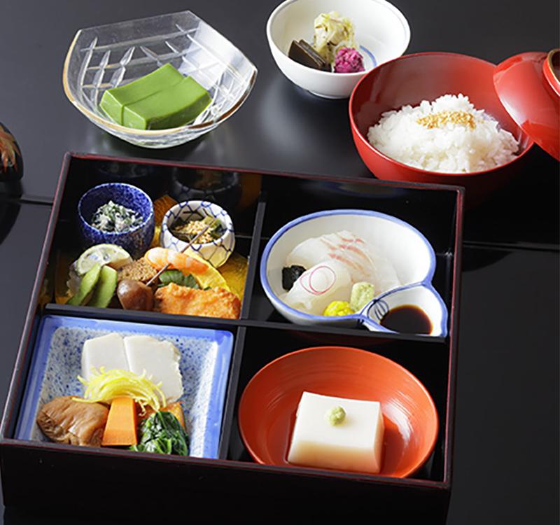 Shokado Lunch Box