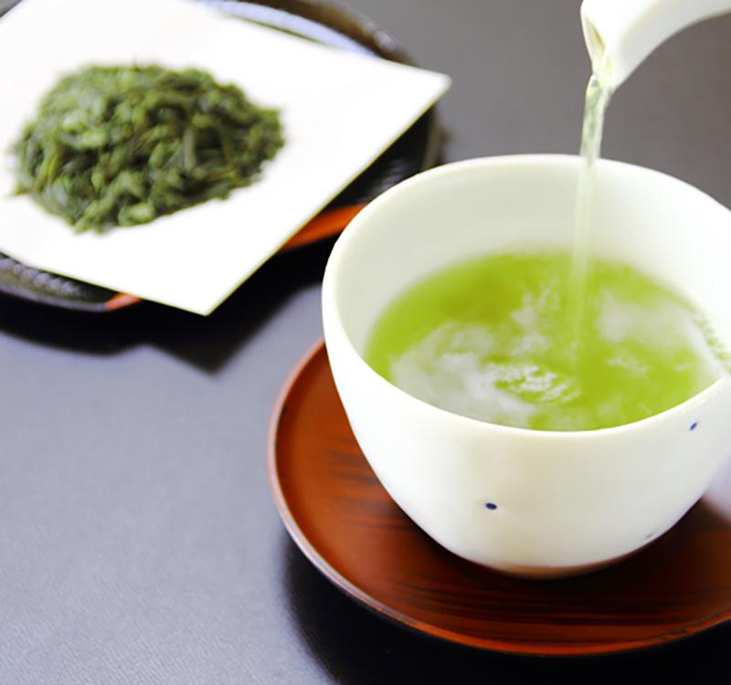 Uji Tea