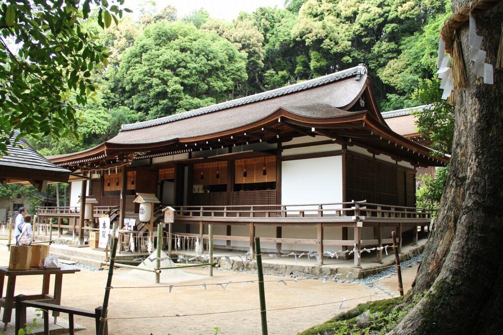 Travel around the sights: Kyoto City's suburbs