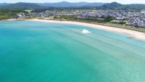 Hatchohama Beach