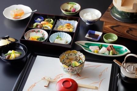 Kyoto Kitcho Shokado
