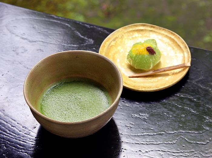 日式沏茶體驗