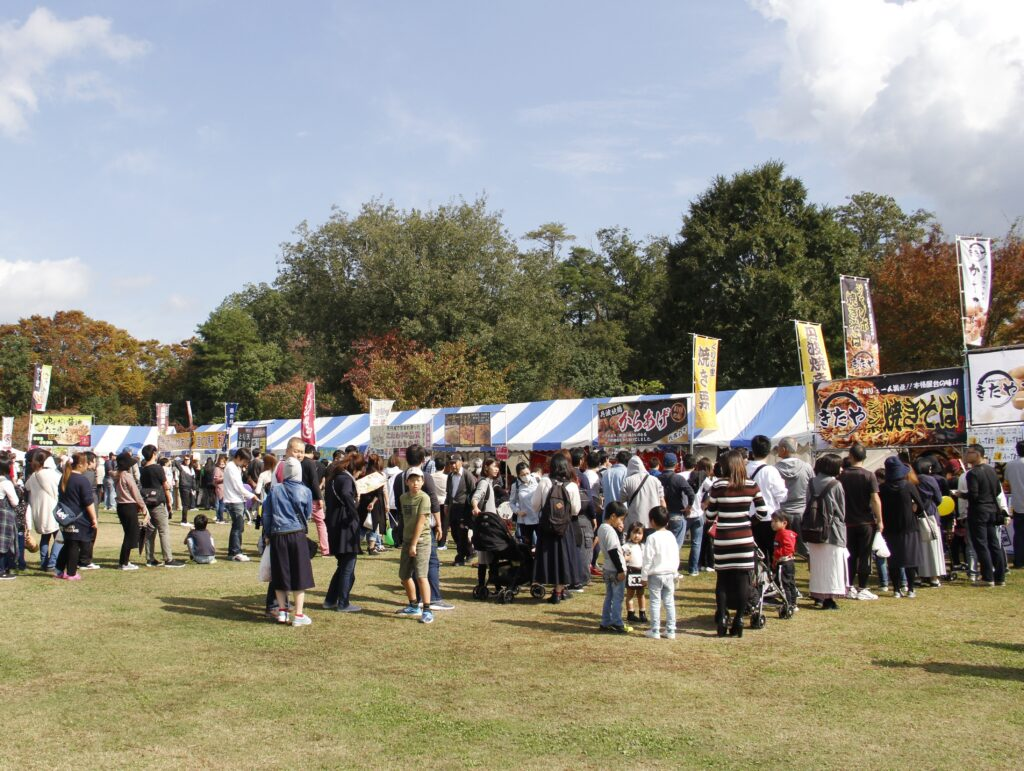 Kyotamba Food Festival