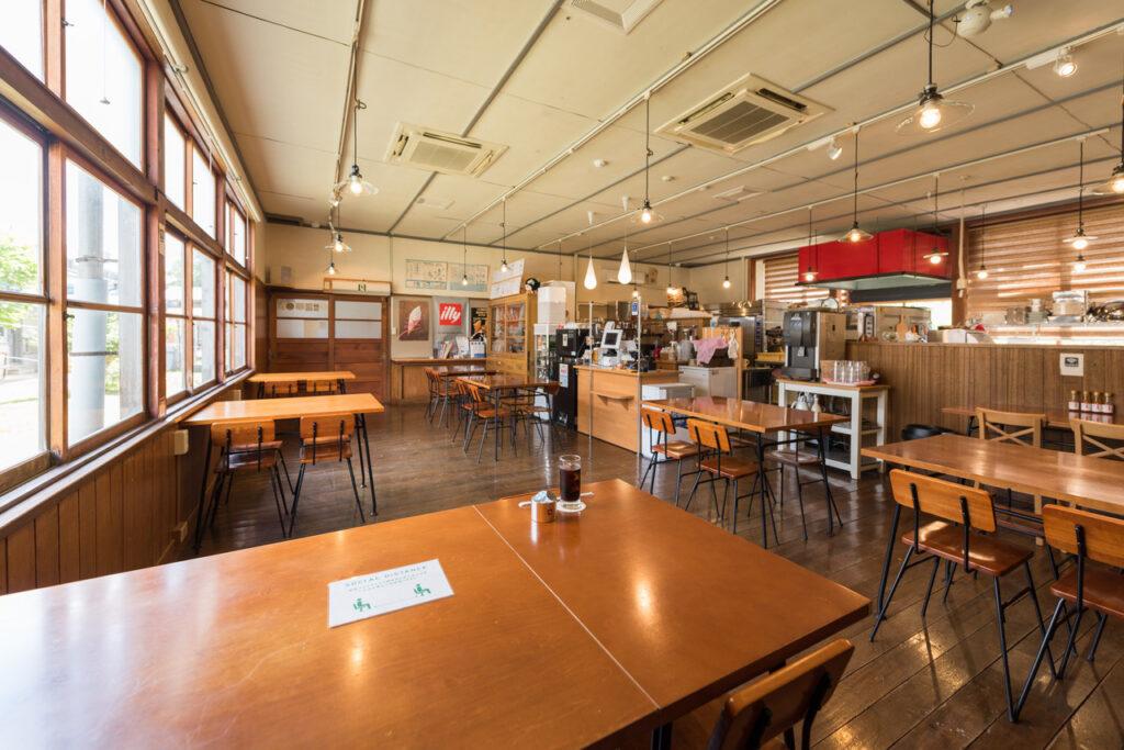 Pandozo Café
