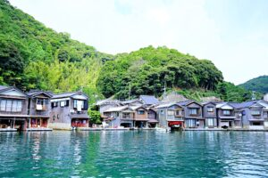 Visit Kyoto's Coast! A Relaxing Three-Day Trip To Seaside Kyoto