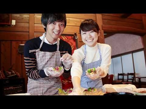 Experience Life in Kyotamba: Barazushi Cooking Experience