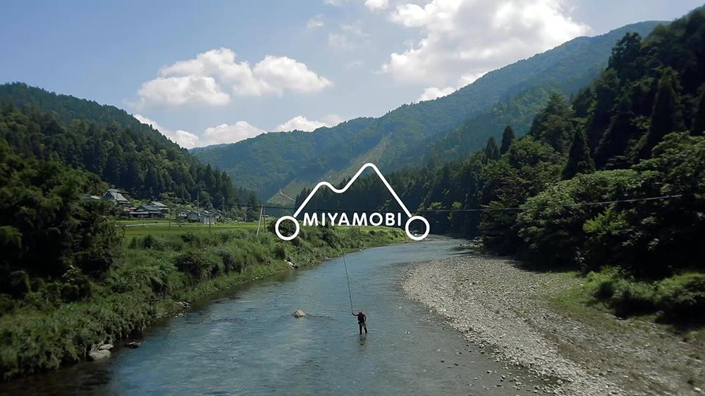 MIYAMOBI summer